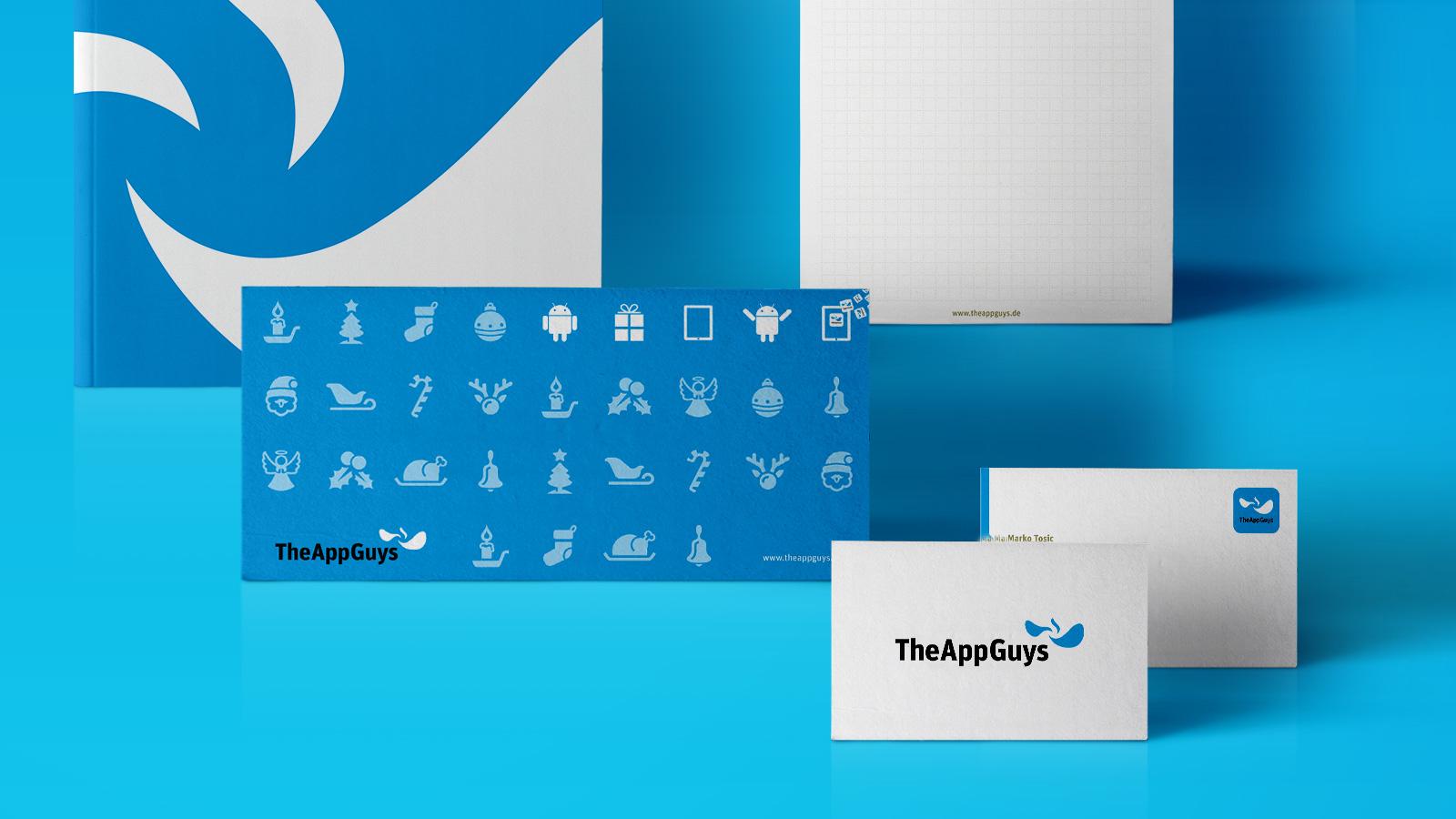 Appguys Corporate Design