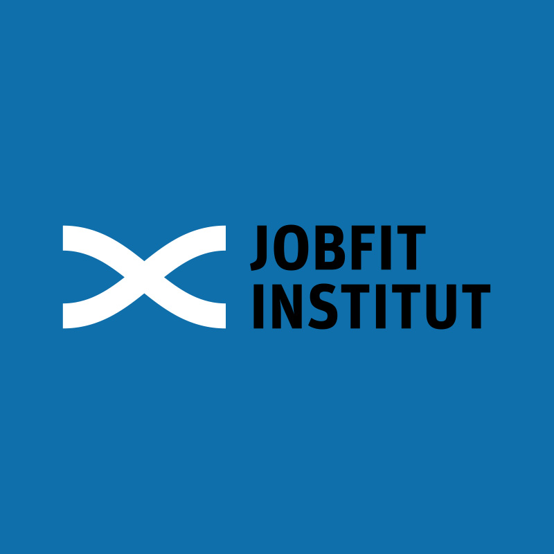 Jobfit Institut Corporate Design