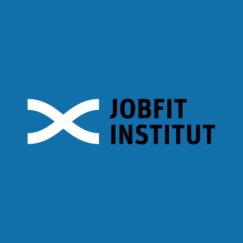 Jobfit Institut Corporate Design