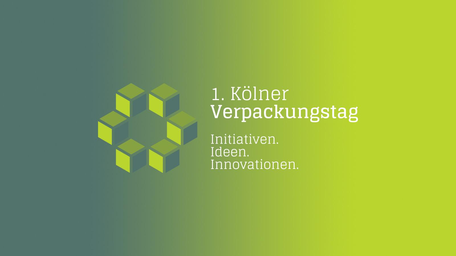 Logo für Kölner Event