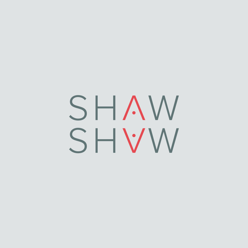 Corporate Design für Shaw & Shaw