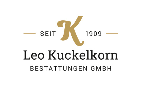 Corporate Design für Bestatter