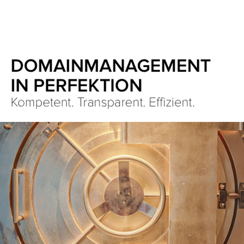 Domainmanagement Köln