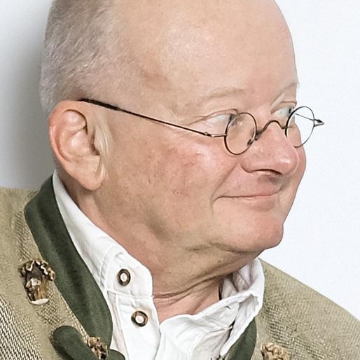 Texter Ulrich J. C. Harz