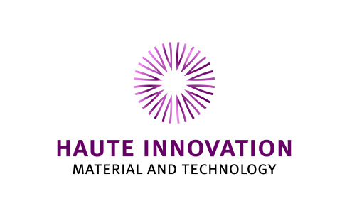 Logo Design für Haute Innovation – Materialagentur aus Berlin