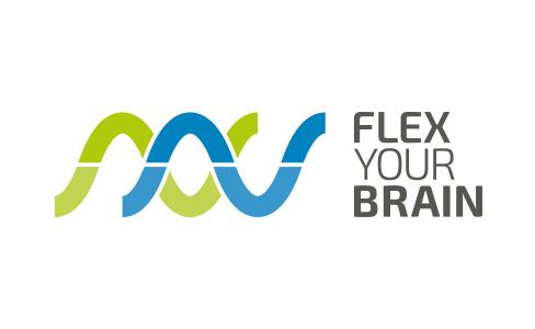 Logo Entwicklung für Neurofeedback
