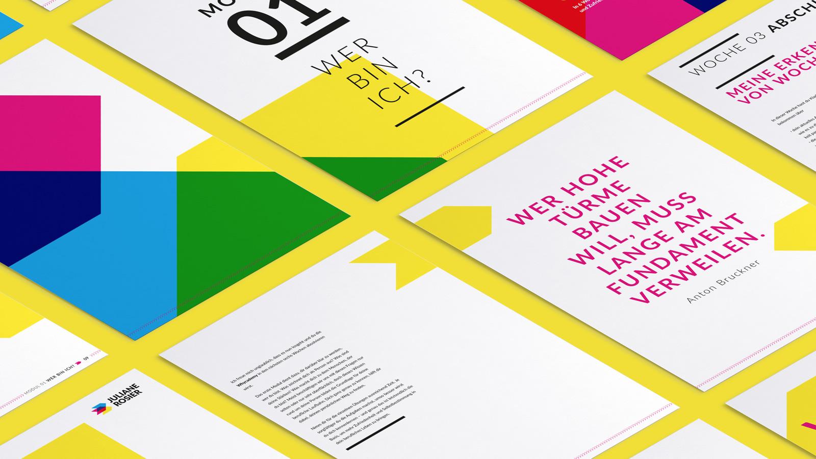 Corporate Design | Grafik Design