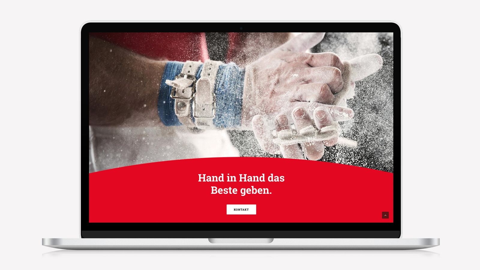 Website IT-Dienstleister