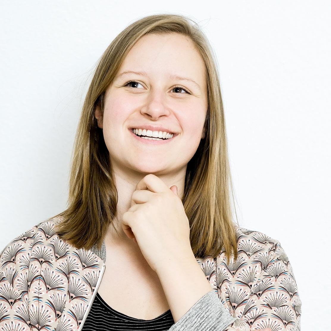 Victoria Thiele. Ein Harz für Texte.